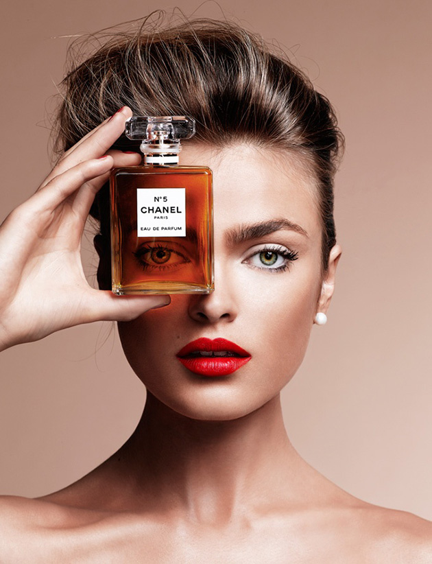 реклама парфюма фото бегалин выступает