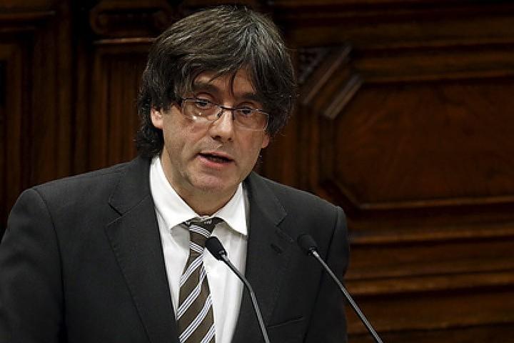 У Каталонии новый глава правительства