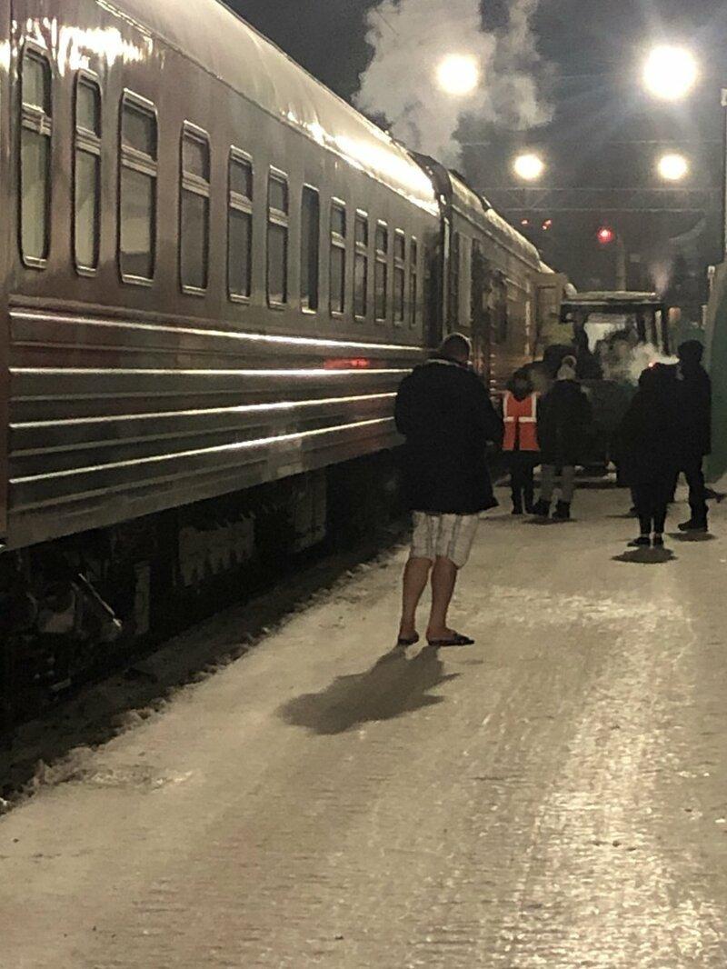 Британка села в вагон поезда в России и поделилась своими впечатлениями Москва-Пекин, впечатления, жить в россии, интересно, поезд, поездная романтика, путешествие