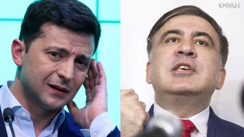 Саакашвили приколы картинки