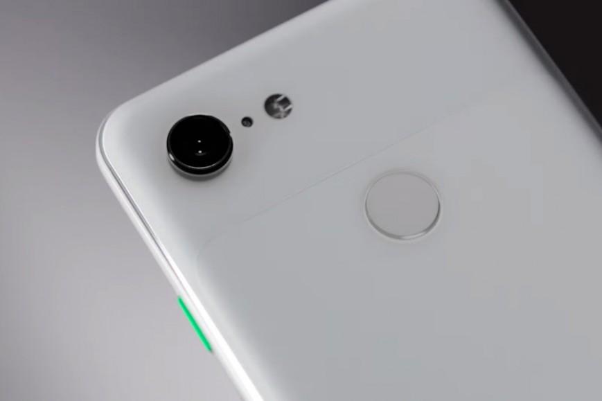 Владельцы Pixel 3 заметили новую интересную особенность камеры