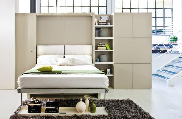 Мебель и предметы интерьера в цветах: черный, серый, светло-серый. Мебель и предметы интерьера в стиле минимализм.