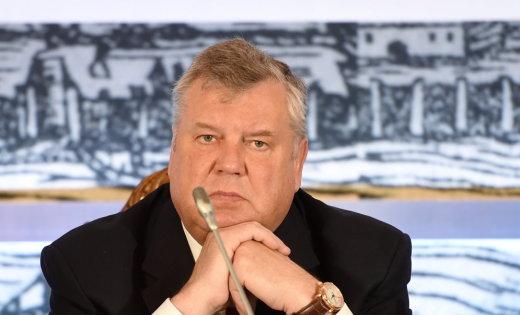 Латвийский политик: Путин— это стабильность