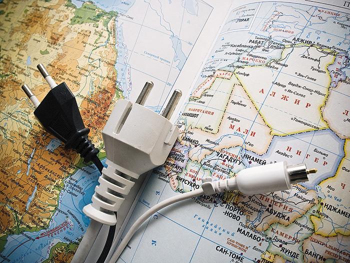 Типы электрических розеток в разных странах мира(15 фото)