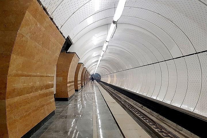 В Москве в ближайшее время откроют три новые станции метро