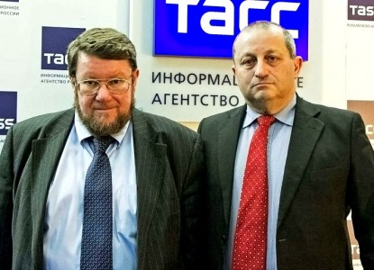 Сатановский и Кедми отреагировали на уничтожение российского Ил-20 в Сирии