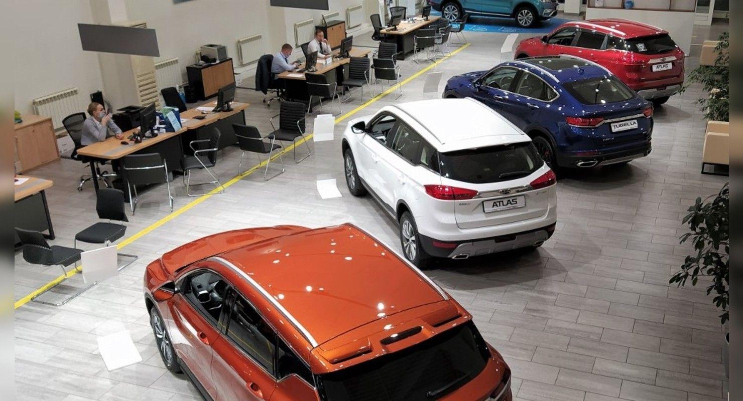 Эксперт предсказал дальнейший рост продаж китайских автомобилей в 2021 году Автограмота