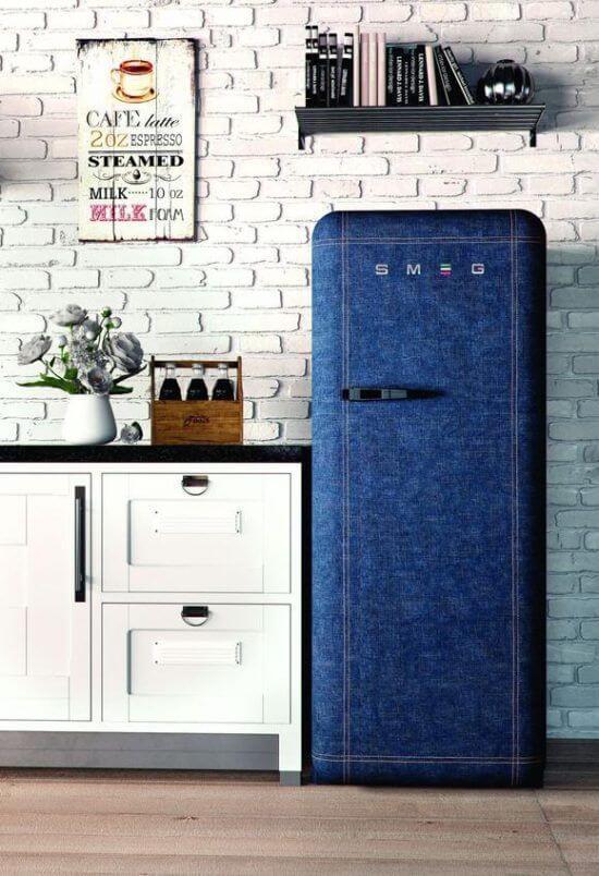 Как креативно преобразить холодильник