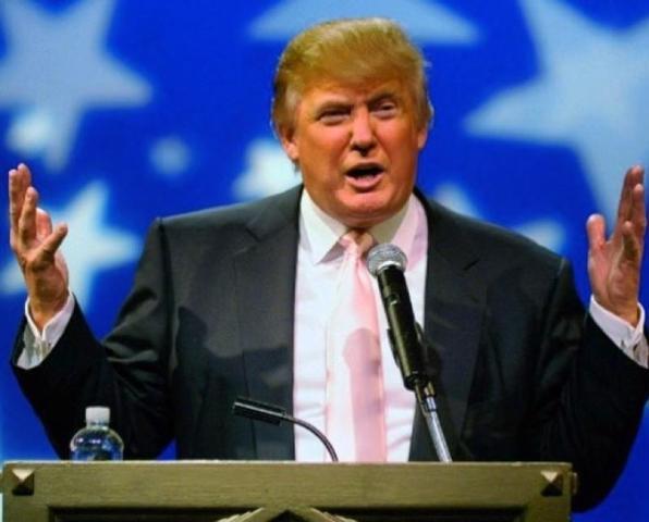 Дональд Трамп уверяет, что сделал Америку великой