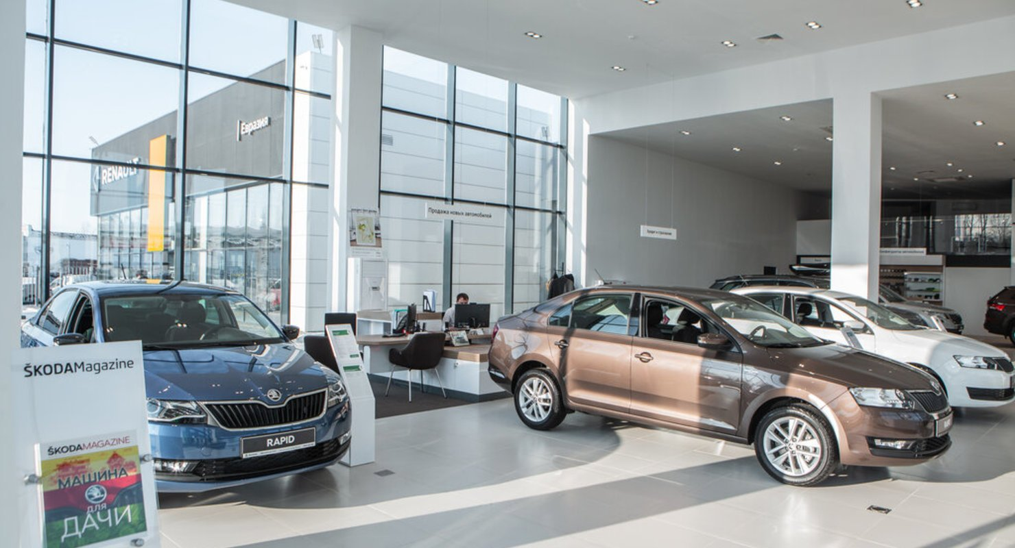 ФАС разрешила краснодарской ГК приобрести активы омского холдинга «Евразия моторс» Автомобили