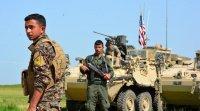 Американцы превращают курдов…