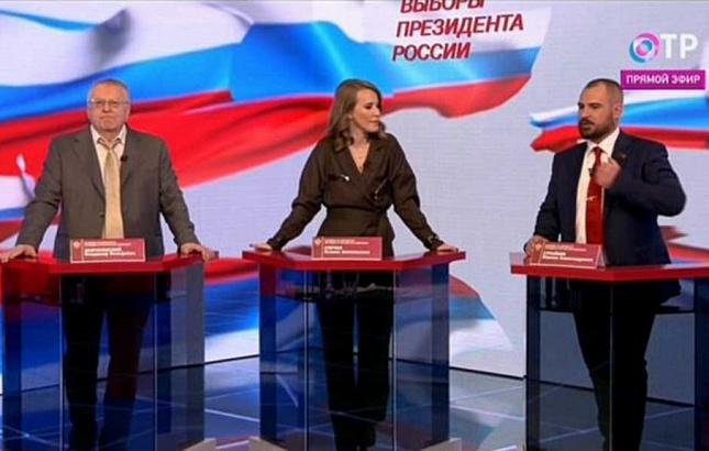 Политолог: В теледебатах поб…