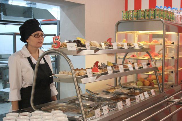 СФ разрабатывает закон, который обяжет кормить школьников горячей пищей