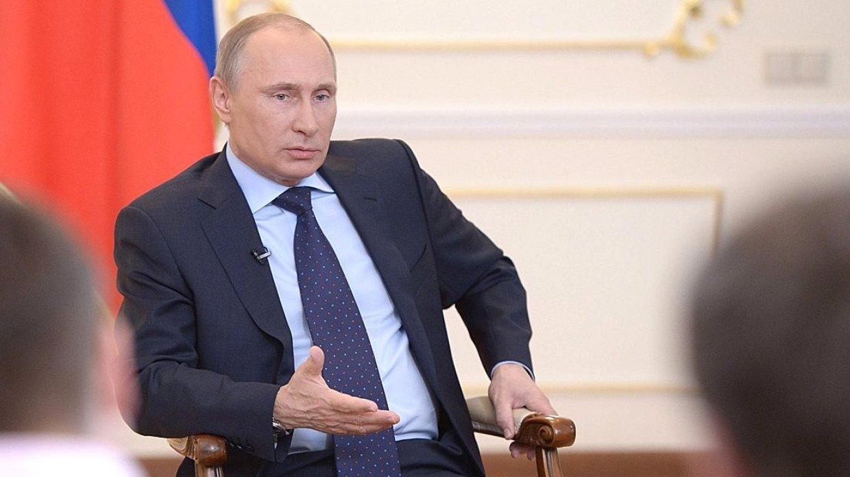 Путин позвонит — новости по-русски