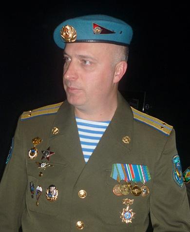 Дмитрий Мармилов