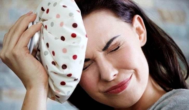 Другая сторона мигрени