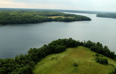 Монстр озера Бросно