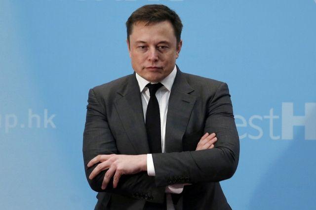 Маск выплатит 40 млн долларов по досудебному соглашению с регулятором