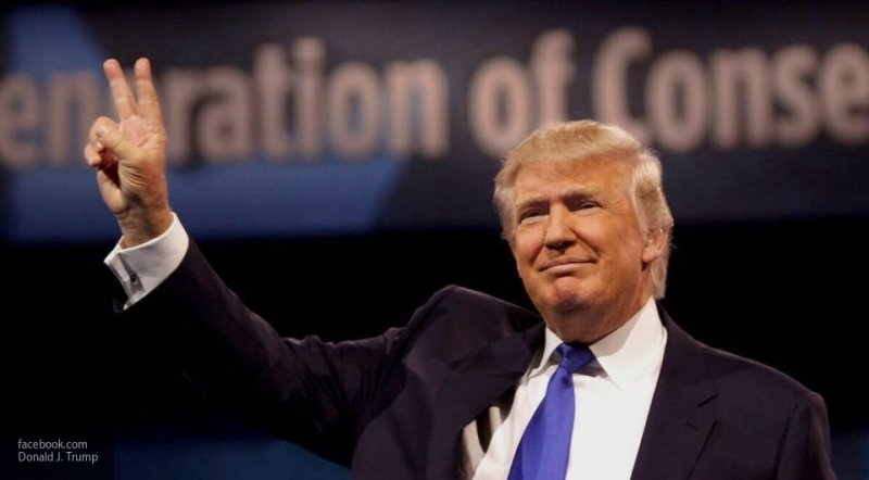 """Внезапно это не Россия: президент США назвал """"взрывного"""" нового главного врага для Америки"""