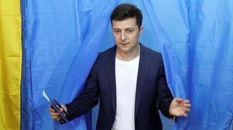 Зеленский поставил утиматум России по Крыму новости,события