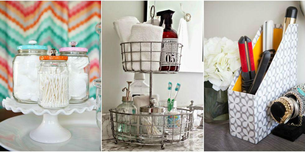 12 маленьких трюков, которые сделают ванную в два раза комфортнее!