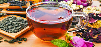 Чай долголетия