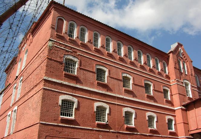 Удивительные заключения: краткая история тюрем интересное