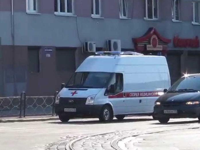 В Ростовской области водитель сбил школьника
