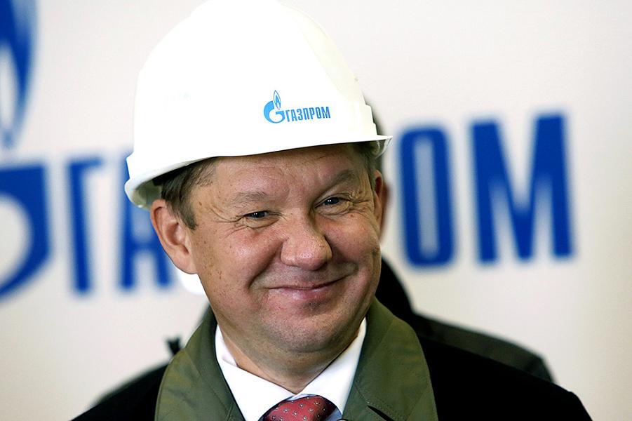 Газпром апеллирует. Счетчик тикает, долг растет