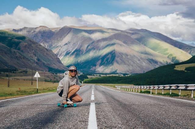 Волны Тумана — лайфстайл кемпинг в горах Алтая