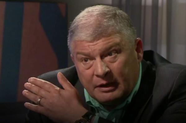 """Червоненко: Хватит вопить """"Слава Украине!"""", пора повернуться к России"""