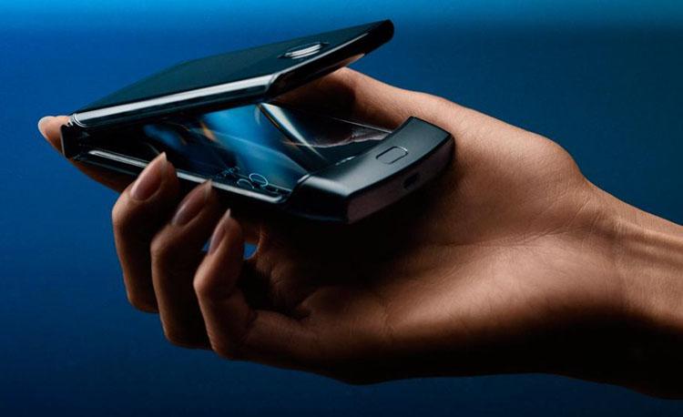 Samsung выпустит раскладушку с гибким экраном стоимостью всего 845 долларов новости,смартфон,статья