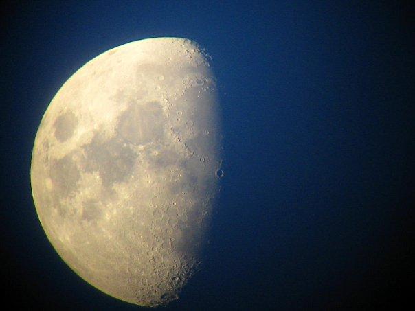 Photo2 Телескоп под микроскопом: как он работает?