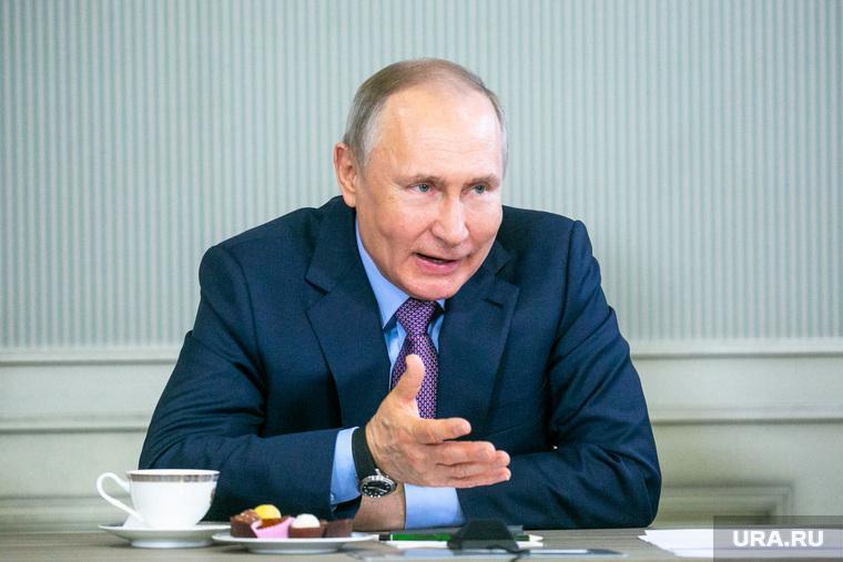 Путин признал, что в России резко растут цены на жилье и еду