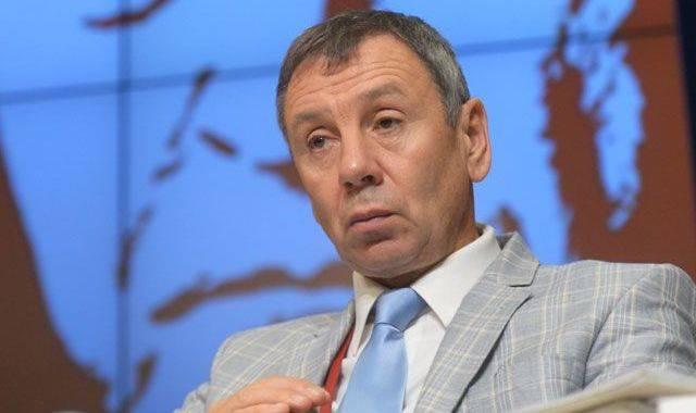 Признание России «агрессором»: Марков о последствиях для Харькова и Одессы