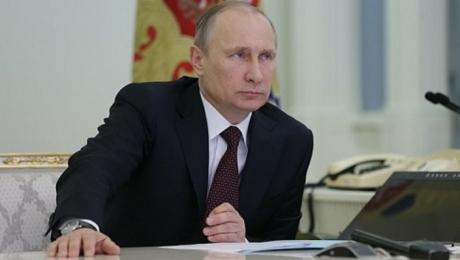 Путин начал новую мощную геополитическую игру