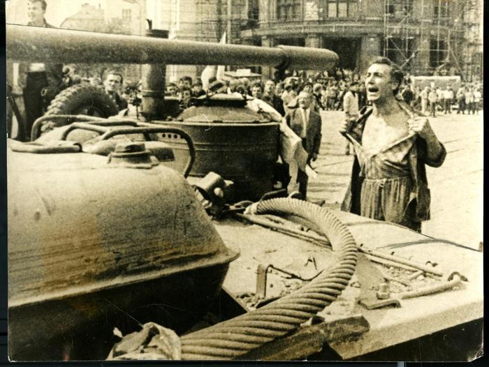 Прага 1968