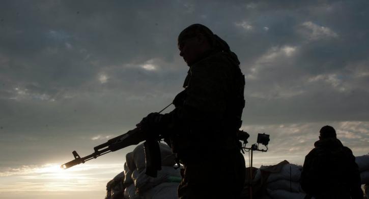 В ВСУ заявили о новом «убийственном» вооружении у ополчения Донбасса
