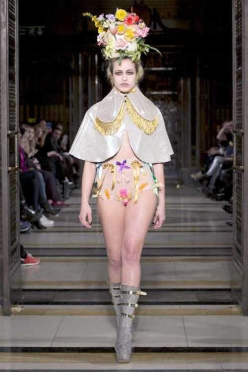Что в Европе предлагают носи…