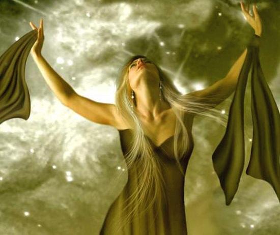 Ритуалы и Желания