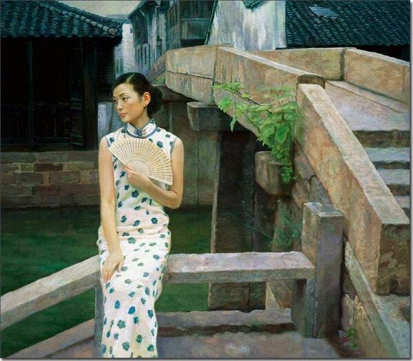 Душевная гармония / 心如止水(2006)