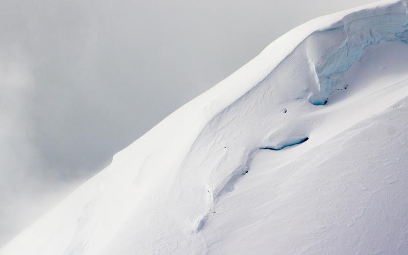 Подборка Instagram. Снег в Саратове