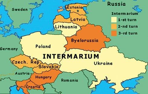 Интермариум: реинкарнация