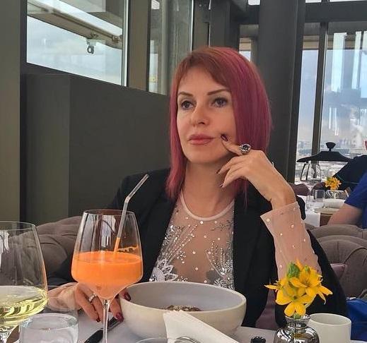 Наталья Штурм шокирует общес…