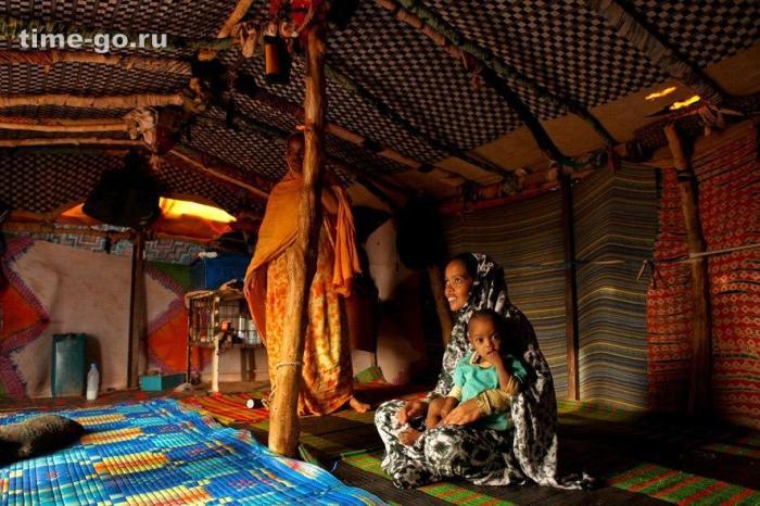 Мавритания – последняя страна рабов?