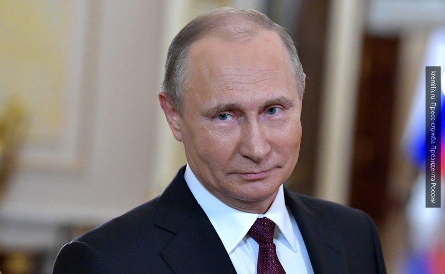 «Не пытайтесь перемудрить Путина»: американская журналистка восхитилась умом президента РФ