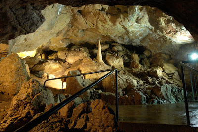 37 фото Красной пещеры (Кизи…