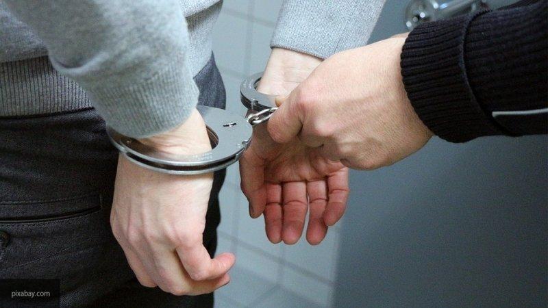 Пьяный вахтовик жестоко задушил коллегу в Усинске