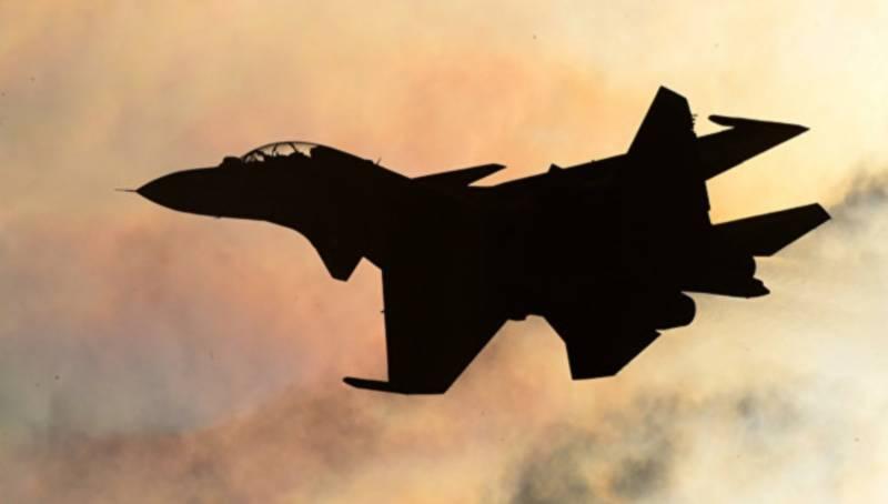 Готовность Су-30СМ к боям с тактической авиацией США: критический просчёт или выверенный шаг Минобороны?