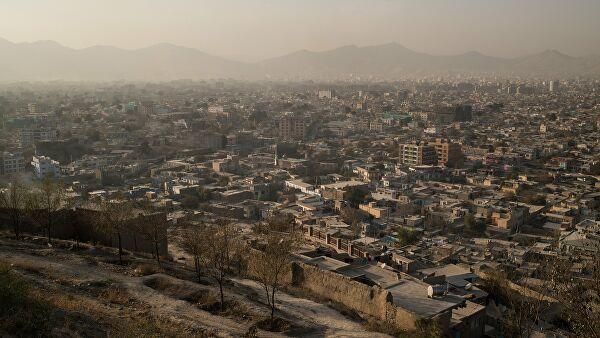 Спецпредставитель США посетит Афганистан и ряд стран Ближнего Востока